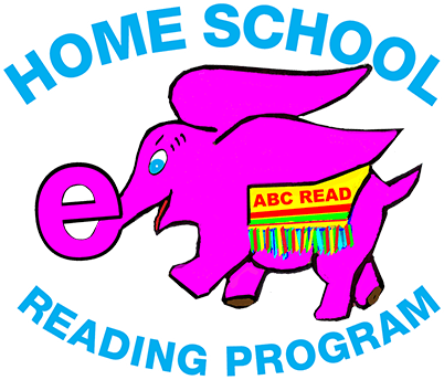 Home School Reading Program Logo